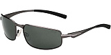 Очки Bolle солнезащитные Everglades Shiny Gunmetal Polarized TNS