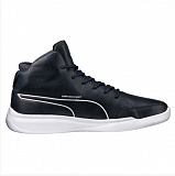Кроссовки Puma BMW MS Casual Mid