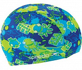 Шапочка для плавания Speedo SEA SQUAD POLYESTER Cap JU ASSORTED шапочка для плав. дет.