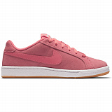 КЕДЫ WMNS NIKE COURT ROYALE SU