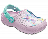 САБО Crocs Fun Lab Clog K
