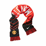 Шарф Nike MANU SUPPORTERS SCARF