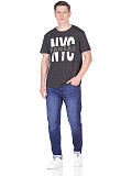 Футболка Lee NEPPY NYC TEE BLACK