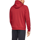 Джемпер Under armour Rival Fleece Full Zip Hoodie