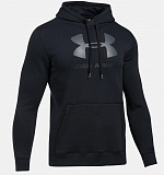 Джемпер Under armour Rival Fitted Graphic Hoodie