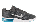 Кроссовки Nike Mens Air Max Sequent 2 Running Shoe