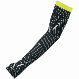 Nike PRO PRINTED ARM SLEEVES XSS BLACKVOLT