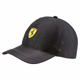Кепка Puma SF Fanwear Night BB Cap