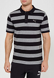 Поло Puma ESS Striped Pique Polo