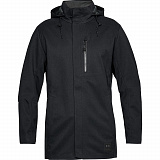 Куртка Under armour Wool Town Coat Hooded