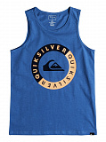 Майка детская Quiksilver Tank Shores Away