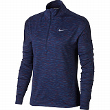 Джемпер Nike Dry Elmnt Top Hz Radiant