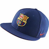 Кепка Nike FCB U NK TRUE CAP CORE