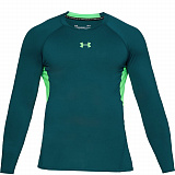 Футболка Under armour HeatGear Armour Compression LS