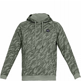 Джемпер Under armour Rival Fleece Camo Hoodie