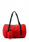 Сумка Napapijri clothes BERING GYM PACK BRIGHT RED