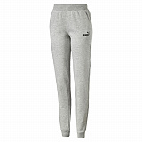 Брюки Puma ESS No.1 Sweat Pants TR W