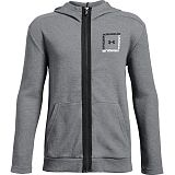 Джемпер Under armour Unstoppable Double Knit Full Zip Hoodie