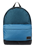 Рюкзак мужской Quiksilver Everyday Poster Plus 25L blue