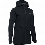 Куртка Under armour GORE-TEX  Paclite  Hooded