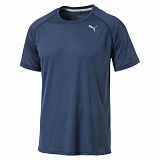 Футболка Puma Core-Run SS Tee