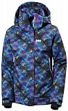 Куртка Helly hansen W SPRINT PRINTED JACKET