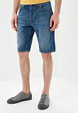 Шорты Lee 5 POCKET SHORT DUMBO WORN
