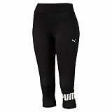 Бриджи Puma ESS 34 No.1 Leggings W