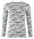 Джемпер BILLABONG Warm Up BlackWhite