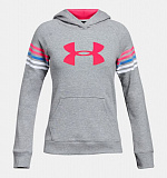 Джемпер Under armour Favorite Terry Hoody