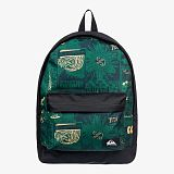 Рюкзак QUIKSILVER Everyday Poster 25L Green