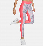 Женские тайтсы Under Armour HeatGear Printed Legging