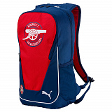 Рюкзак Puma Arsenal Fanwear Backpack High Risk Red-P