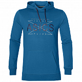 Джемпер Asics GRAPHIC HOODY