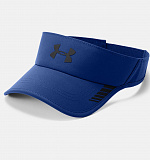 Кепка Under armour Mens Launch AV Visor
