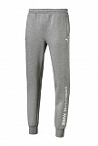 Брюки Puma BMW MS Logo Sweat Pants