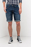 Шорты Lee 5 POCKET SHORT NOTORIOUS BLUE