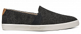 СЛИПОНЫ ATLANTA J SHOE BLK