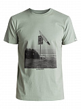 Футболка Quiksilver SSPRETESMASHED M TEES GHR0