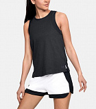 Майка Under armour Triblend Cutout Tank