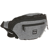 Сумка BILLABONG Java Waistpack Grey