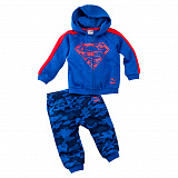 Костюм Puma Justice League Hooded Jogger
