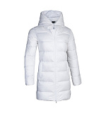 Куртка Under armour ColdGear  Infrared Uptown Parka Hooded