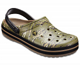 САБО Crocband Graphic Clog