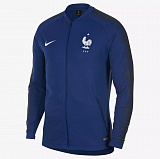 Джемпер Nike Fff Anthm Fb Jkt