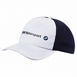 Кепка Puma BMW Motorsport BB Cap