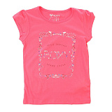 Футболка Roxy Twlittle K Tees Mlr0