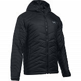Куртка Under armour ColdGear  Reactor Hooded