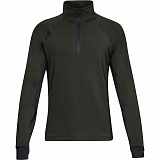 Лонгслив Under armour ColdGear Reactor  Zip LS
