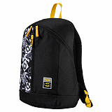 Рюкзак Puma Batman Large Backpack Black-Batman